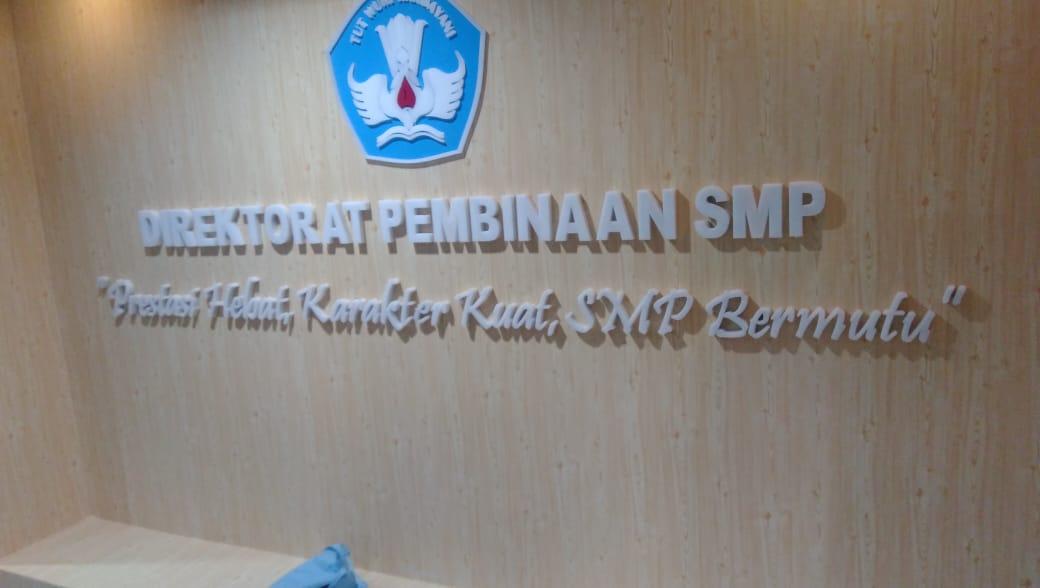 huruf timbul pembinaan smp2
